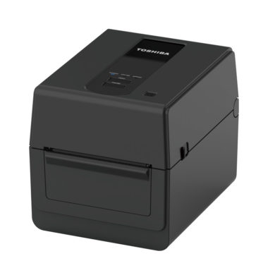 Toshiba BV400D Series Label Printer